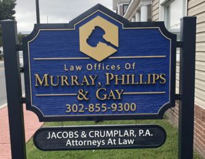 Law Offices of Murray, Phillips & Gay