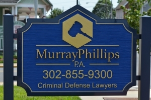 Murray Phillips sign