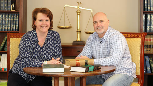 Delmar Criminal Defense by Ron Phillips and Julie Murray