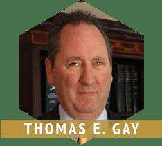 Thomas E. Gay