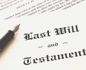 Will and Estate planning by Murray, Phillips, & Gay