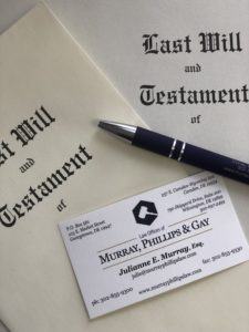 Get Help Writing a Will in Dover, DE
